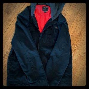 Men's Fox jacket